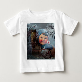 ITS THE HEART THAT MAKES A HOUSE A HOME.jpg Baby T-Shirt