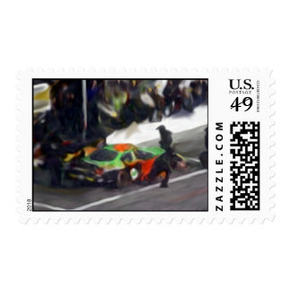Its The Pits Postage Stamps