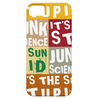 It's The Sun, Stupid iPhone 5 Covers