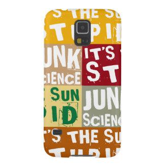 It's The Sun, Stupid Galaxy S5 Cover