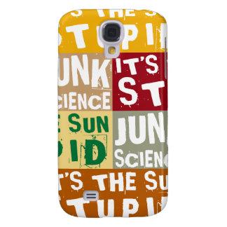 It's The Sun, Stupid Samsung Galaxy S4 Cover