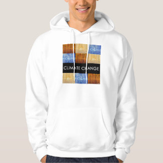 Its The Sun Stupid Hooded Pullover