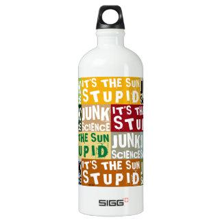 It's The Sun, Stupid SIGG Traveler 1.0L Water Bottle