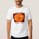 It's the Sun Stupid! Tee Shirt