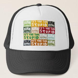 It's The Sun, Stupid Trucker Hat