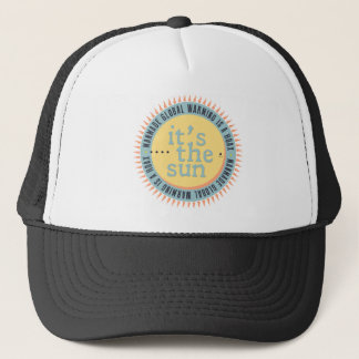 Its The Sun Trucker Hat