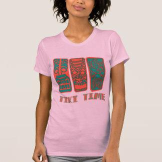 It's Tiki time! T-shirt