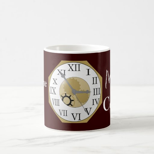 It's time for more ... Coffee! Coffee Mugs