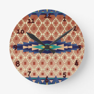 It's Time For The Southwest - Wall Clocks