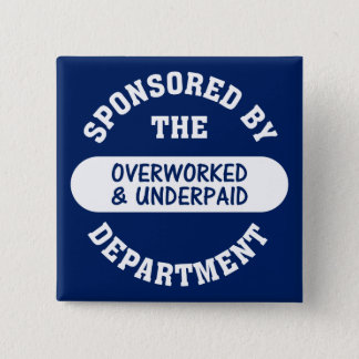 It's time the overworked & underpaid got raises button