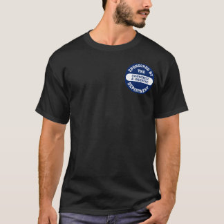 It's time the overworked & underpaid got raises T-Shirt