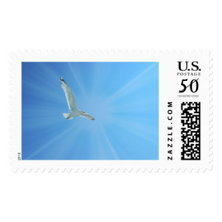 It's Time to Fly Postage