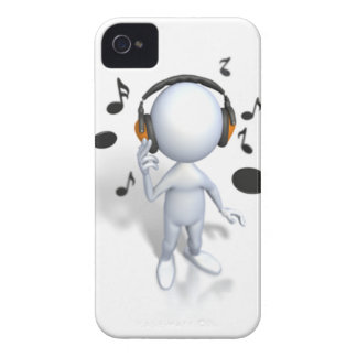 It's Time to Jam iPhone 4 Case