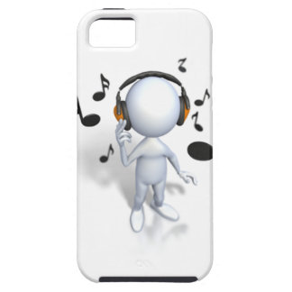 It's Time to Jam iPhone SE/5/5s Case