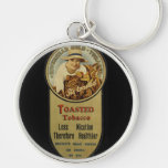 It's Toasted! Keychain