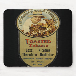 It's Toasted! Mousepads