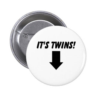 Its Twins Button