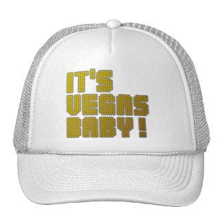 Its Vegas Trucker Hat