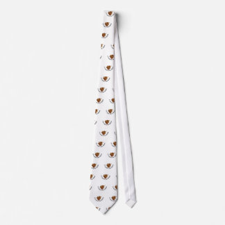 Its Whats For Dinner Neck Tie