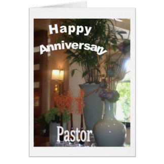 It's Your Anniversary Card