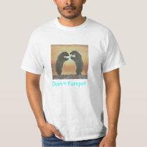 Itstheirworld2 shirt (polar bears)