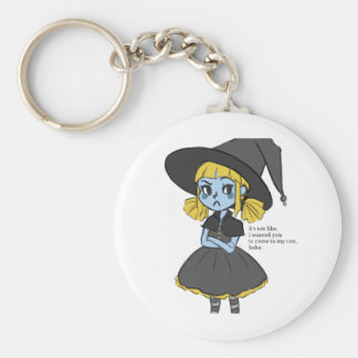 Itsukacon's Mascot! Keychain