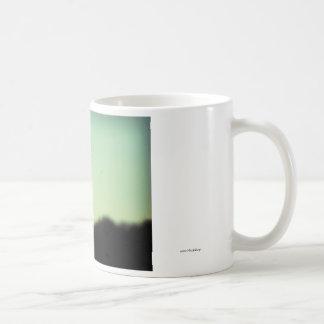 Itsy bitsy spider classic white coffee mug