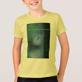 Itsy Bitsy Spider T-Shirt