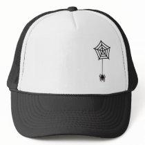 Itsy Bitsy Spider Trucker Hat