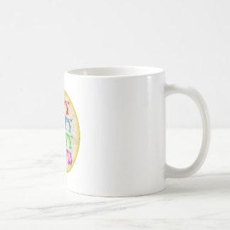 Itty Bitty Coffee Mug
