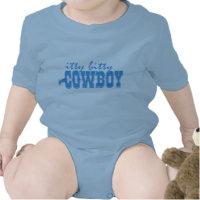 Itty Bitty Cowboy T Shirt