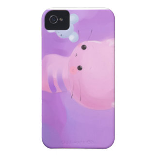 Itty Bitty Kitty iphone case Case-Mate iPhone 4 Case