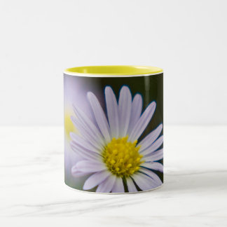 Itty Bitty Two-Tone Coffee Mug
