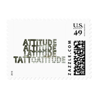 itude stamp