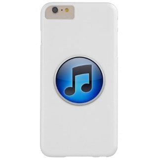 iTunes phone case