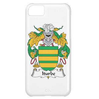 Iturbe Family Crest iPhone 5C Case
