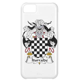 Iturralde Family Crest Cover For iPhone 5C