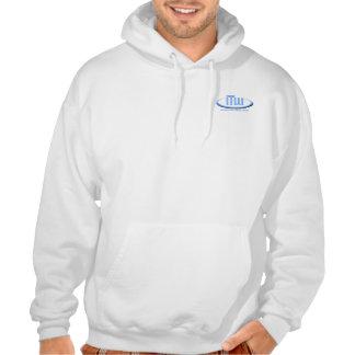 ITW Hooded Sweatshirt