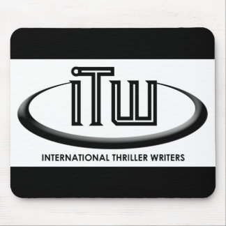ITW Logo Mousepad