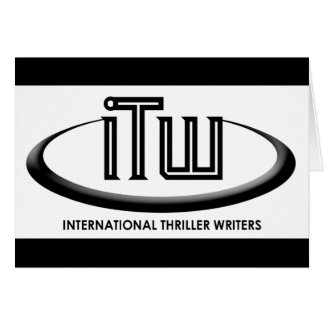 ITW Logo Note Card