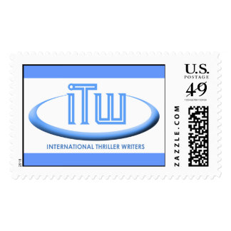 ITW Logo Stamp