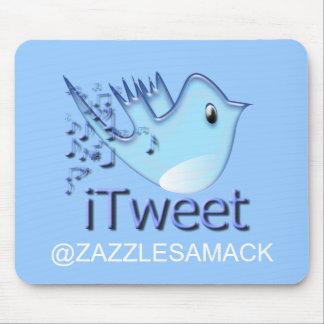 iTweet Mousepad