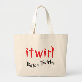 itwirl tote bag
