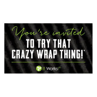 Itworks Gifts on Zazzle