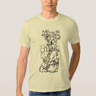 Itzamna 01 shirt