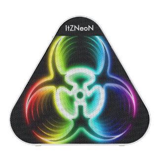 ItZNeoN Pieladium loudspeaker Speaker