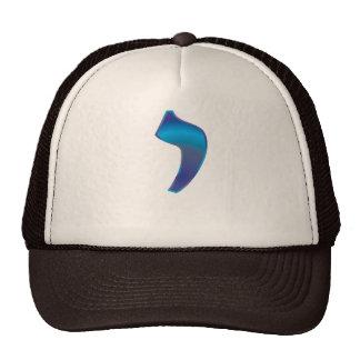 Iud Zafiro Trucker Hat