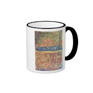 IUK T.5964 View of Istanbul Coffee Mug