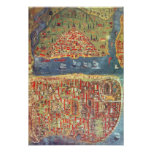 IUK T.5964 View of Istanbul Print
