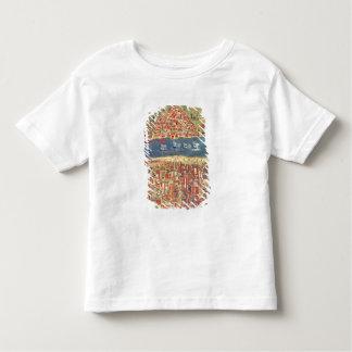 IUK T.5964 View of Istanbul Toddler T-shirt